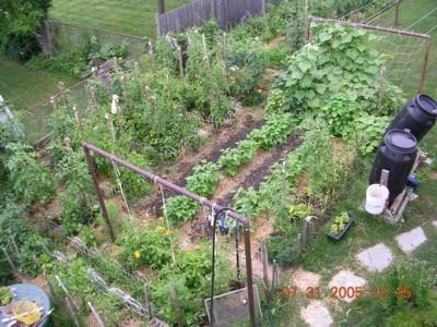 Garden Design: Garden Design With Vegetable Garden Designs And