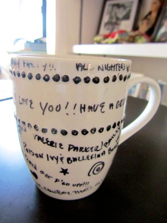 Mug of Memories!