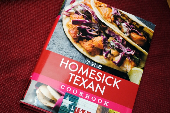 Hokmesick Texan cookbook